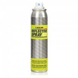 Spray reflectante textiles